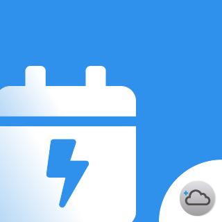Icon: Macro Date